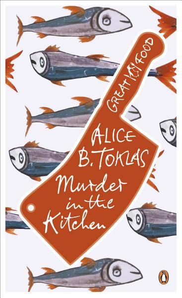 Download Murder in the Kitchen Book