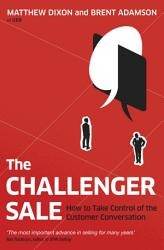 The Challenger Sale Book PDF