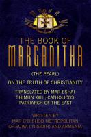 The Book of Marganitha  The Pearl  PDF