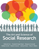 Art and Science of Social Research