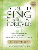 I Could Sing of Your Love Forever PDF