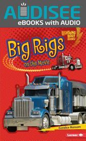 Camiones monstruo en acción (Monster Trucks on the Go)