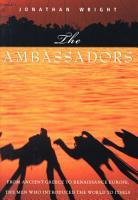 Ambassadors PDF