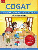 COGAT Test Prep Grade 2 Level 8