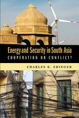 Energy and Security in South Asia PDF