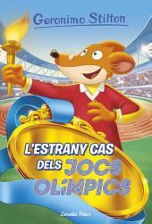 47- L'estrany cas dels jocs olímpics