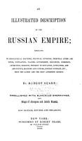 An Illustrated Description of the Russian Empire PDF