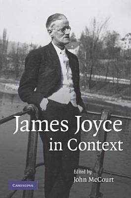 James Joyce in Context PDF