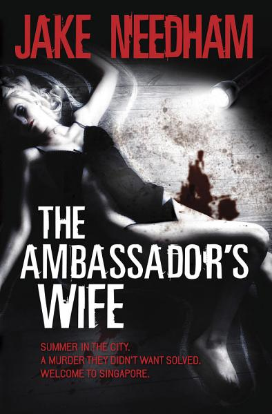 Download The Ambassador s Wife Book