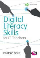 Digital Literacy Skills for FE Teachers PDF