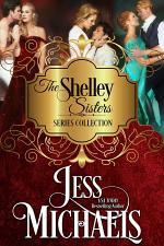 The Shelley Sisters Series Collection