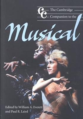 The Cambridge Companion to the Musical PDF