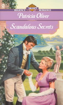Download Scandalous Secrets Book