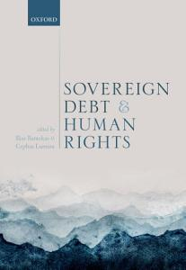 Sovereign Debt and Human Rights PDF