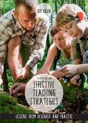 Effective Teaching Strategies PDF