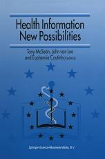 Health Information     New Possibilities PDF