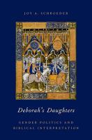 Deborah s Daughters PDF