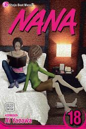 Nana: Volume 18