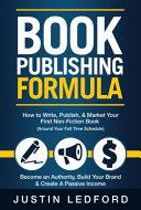 Book Launch Formula