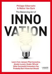 The Balancing Act Of Innovation Book PDF