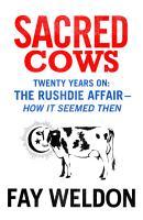 Sacred Cows PDF