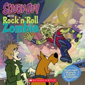 Scooby-Doo and the Rock 'n' Roll Zombie