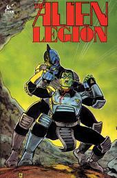 Alien Legion #15