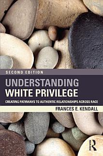 Understanding White Privilege Book