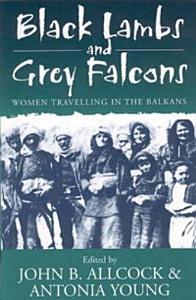 Black Lambs   Grey Falcons PDF