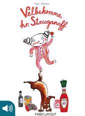 Velbekomme, hr. Struganoff - en bog om modsætninger