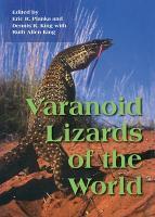 Varanoid Lizards of the World PDF