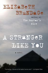 A Stranger Like You Book
