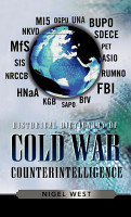 Historical Dictionary of Cold War Counterintelligence PDF