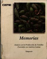Memorias Del Simposio PDF