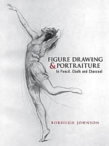 Figure Drawing and Portraiture Book