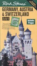 Rick Steves' Germany, Austria and Switzerland 2001