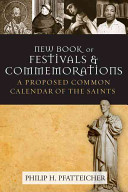The New Book of Festivals and Commemorations