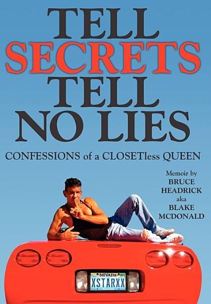Download Tell Secrets   Tell No Lies Book