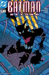 Batman Beyond (1999-) #17