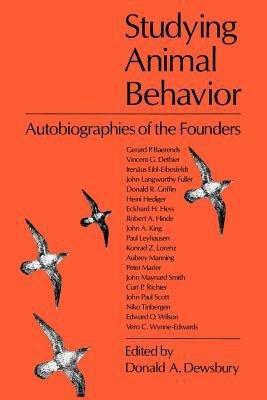 Studying Animal Behavior