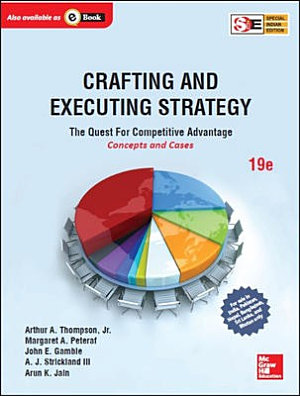 Crafting   Executing Strategy 19 e