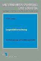 Logistikforschung PDF