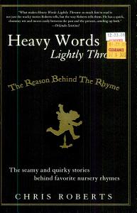 Heavy Words Lightly Thrown PDF