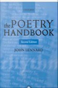 The Poetry Handbook PDF