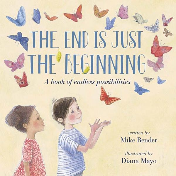 Download The End Is Just the Beginning Book