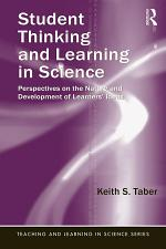 Student Thinking and Learning in Science