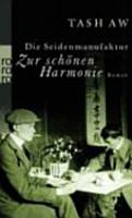 Die Seidenmanufaktur  Zur sch  nen Harmonie  PDF