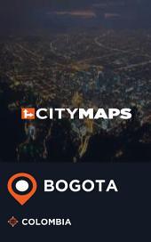 City Maps Bogota Colombia