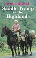 Saddle Tramp in the Highlands PDF