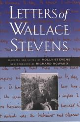 Letters Of Wallace Stevens Book PDF